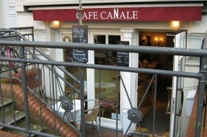 Cafe Canale