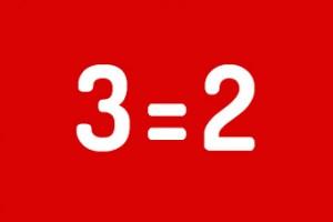 Special 3=2